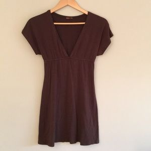 Talula brown tunic